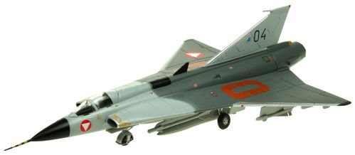 Saab Draken J35 Austrian Air Force 04