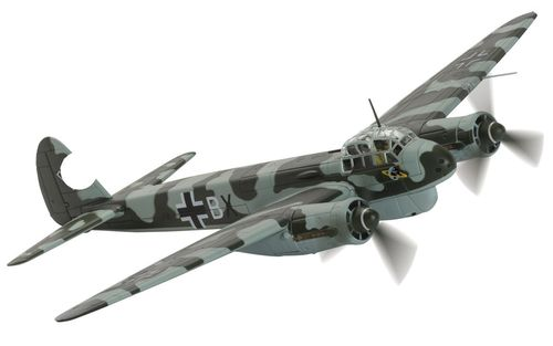 Ju-88C-6 Luftwaffe 13./KG40 Battle over the Biscay