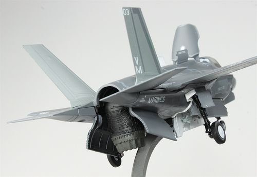 F-35B Lightning II US Marines