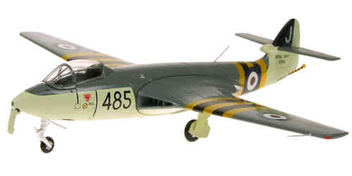 Hawker Sea Hawk Suez Crisis