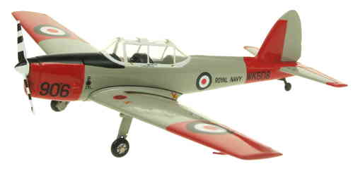 DHC1 Chipmunk Royal Navy Historic Flight