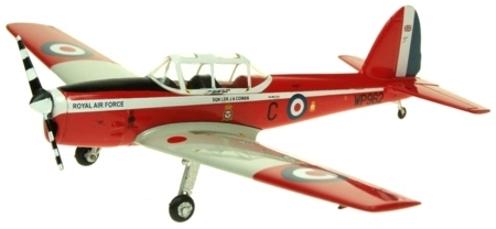 DHC1 Chipmunk RAF Basic Trainer
