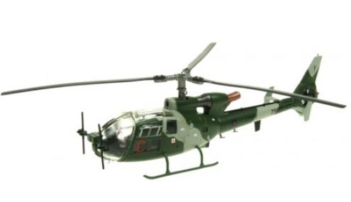 Westland Gazelle British Army