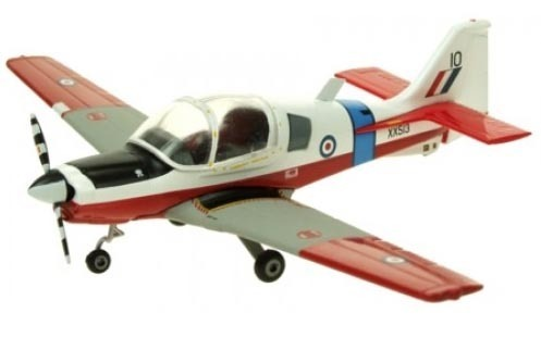 Scottish Aviation Bulldog RAF Basic Trainer