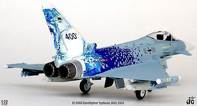 "Eurofighter Luftwaffe JG31 ""400th Eurofighter 2014""  **TOP-ANGEBOT**"