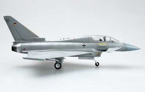 Eurofighter EF-2000B Typhoon Luftwaffe