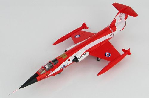 "CF-104 Starfigher ""Coke Bottle"" 421 Squadron, CAF"
