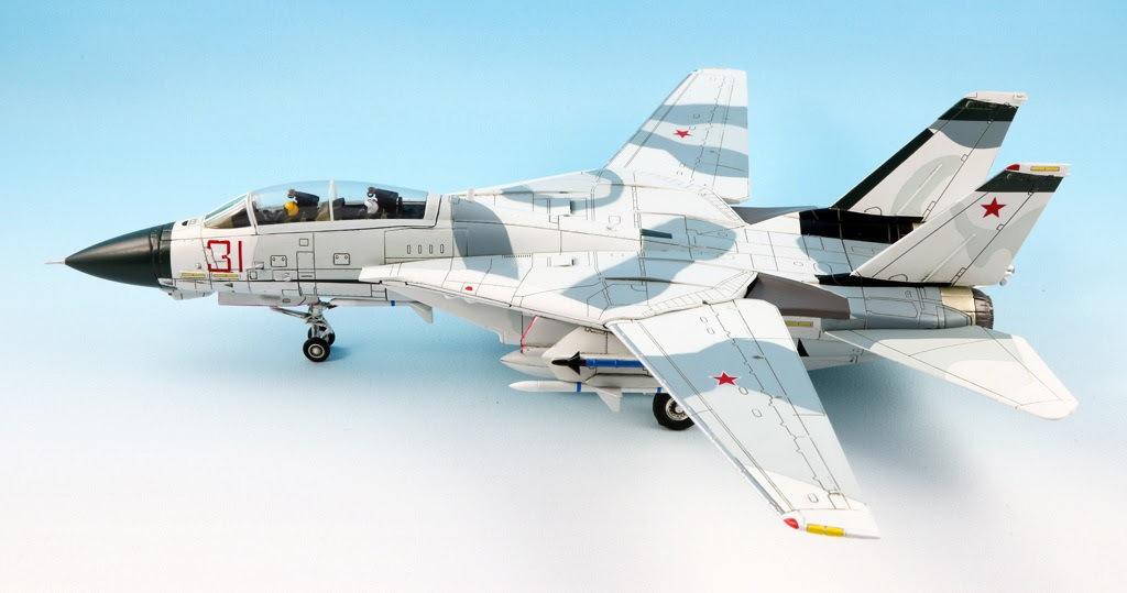 F-14A Tomcat RED 31 TOMCATSKY (ca. Juni Lieferbar