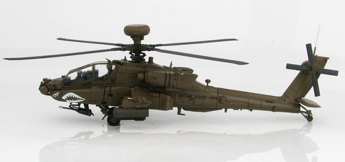 AH-64D Longbow (Late Variant), 1st Attack Recon. Bttn.