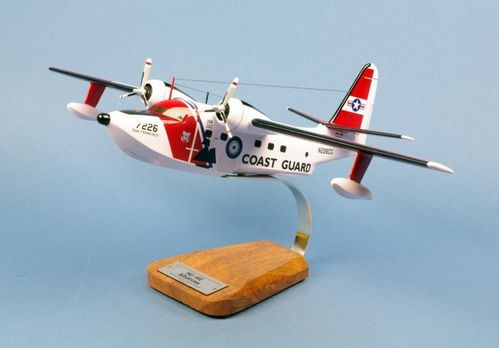 Grumman HU-16E Albatross US Coast Guard
