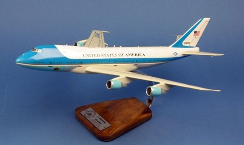 Boeing VC-25A Air Force One