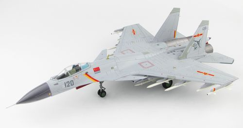 J-15 Flying Shark Aircraft Carrier Liaoning  (ab 3. Dezember lieferbar)
