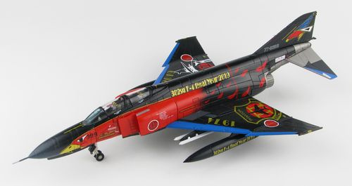 "F-4EJ Kai Phantom II ""302sq F-4 final Year 2019"" (Black Phantom) (ca. Januar lieferbar)"