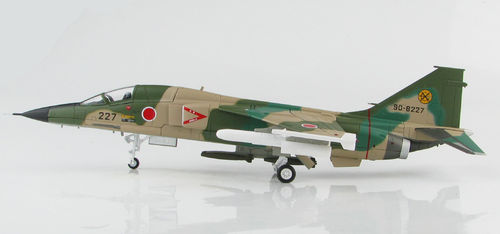 Japan F-1 Jet Fighter, 6th Squadron, JASDF  (ca. Januar lieferbar)