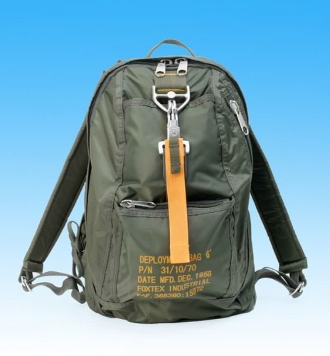 Pilotenrucksack Air Force - Style
