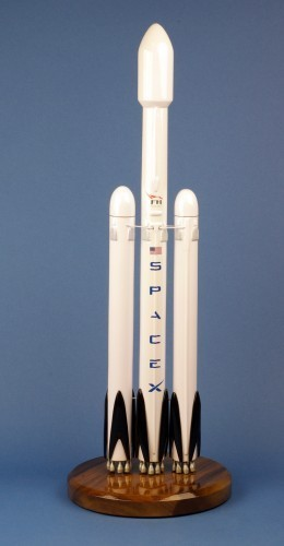 SpaceX FH Falcon Heavy ***ANGEBOT***