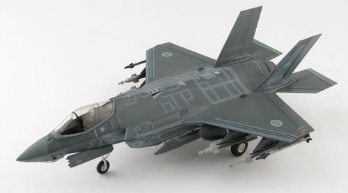 F-35A Lightning II, JASDF, with fully painted RAM panels  (ca. Mai lieferbar)